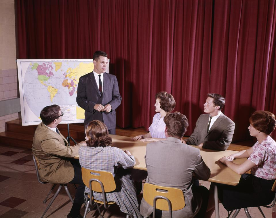 Why Business Coaching Is Booming