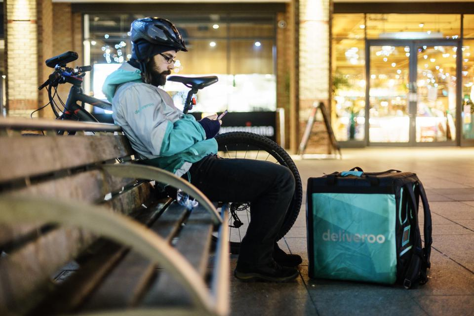 The Gig Economy Needs To Fulfill The Demand For Autonomy