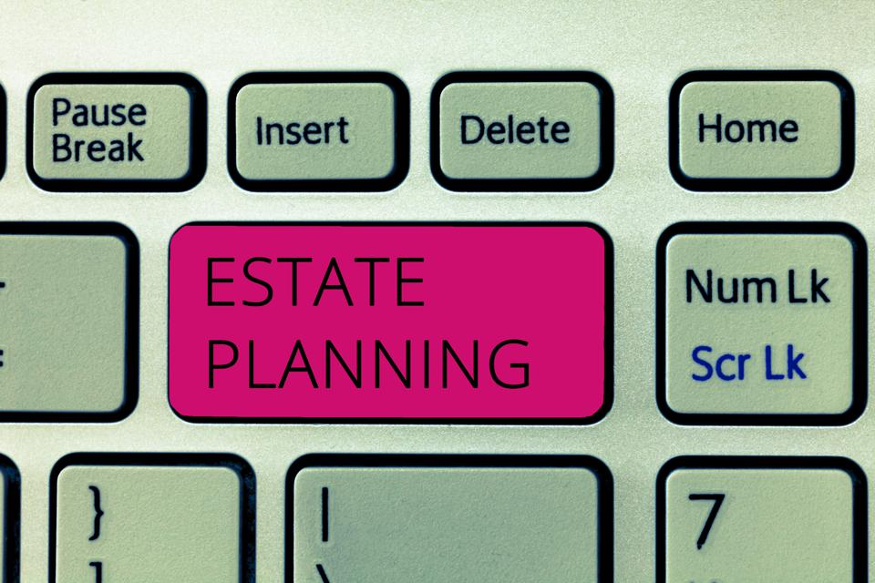 Where There's A Will, There's Not Always An Estate Plan