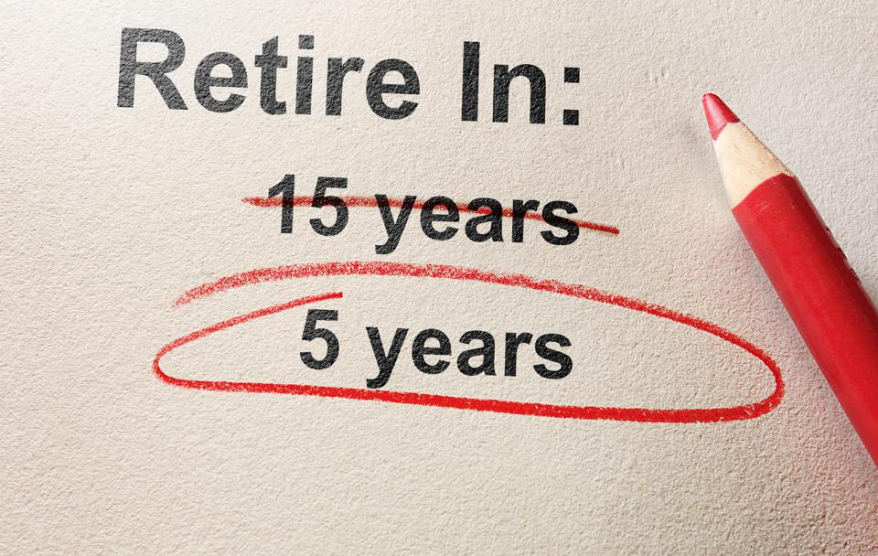The Pareto Principle: How To Use The 80/20 Rule To Retire Earlier