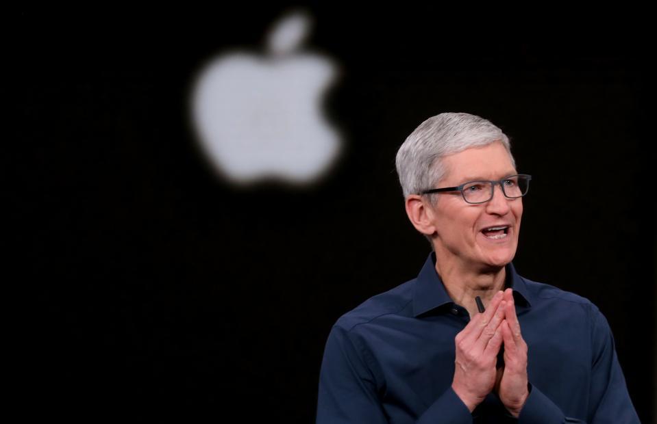iPhone XR Sales Crash Increases Apple's Neverending Nightmare
