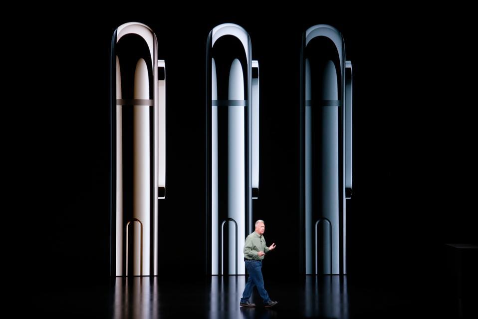 New iPhone Leak Reveals Apple's Surprising Lack Of Innovation