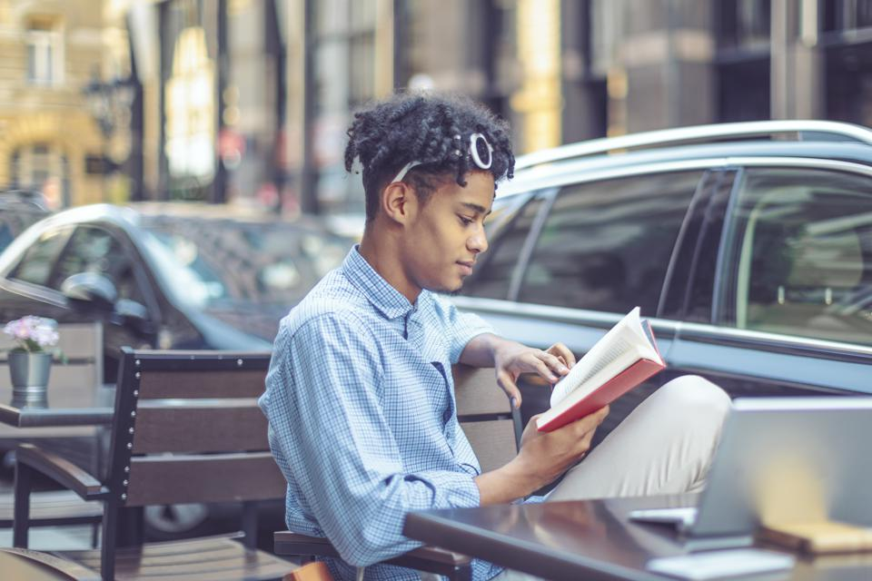 12 Career Books You Should Add To Your Reading List