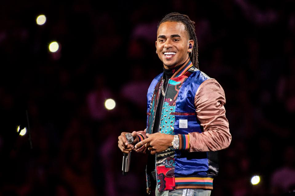 Billboard Latin Music Awards Announce 2019 Finalists, With Ozuna Leading The Pack