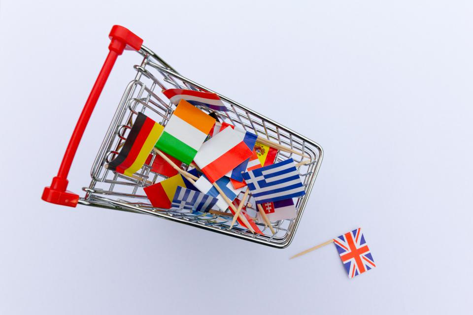 How Will Brexit Affect Ecommerce: Will Cross-Border Ecommerce Slow Down?