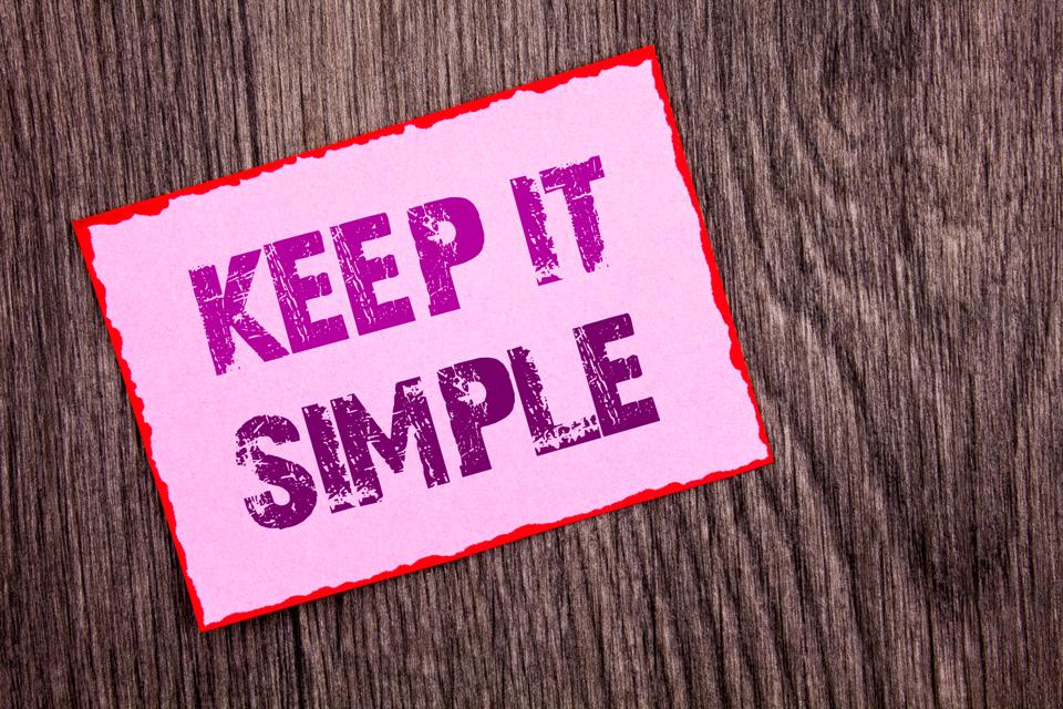 10 Ways To Simplify Your Financial Life