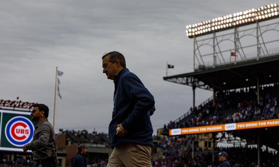 The Cubs Are A Mess, And Tom Ricketts Isn't Helping