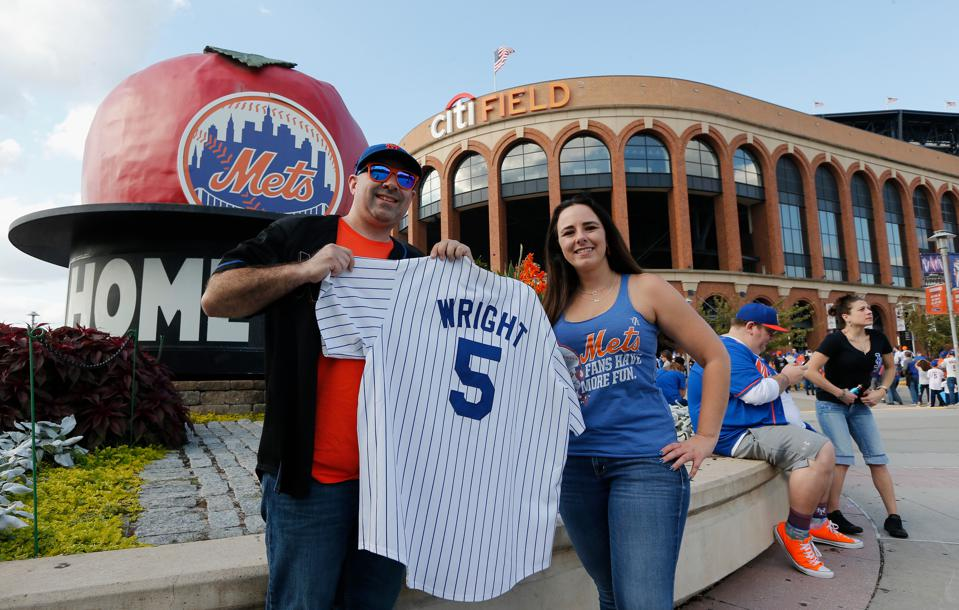 New York Mets Introduce New Mobile Ticket Plan