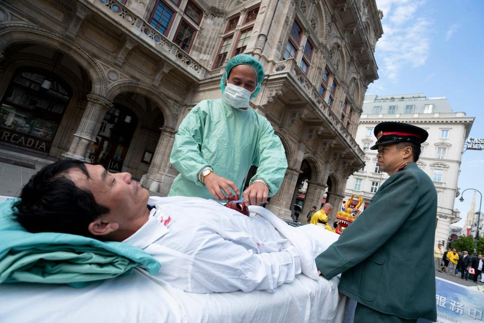The China Tribunal Pronounced Its Verdict On Organ Harvesting In China