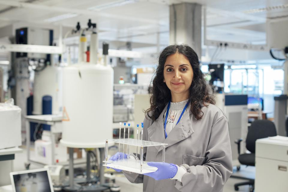 The Need For More Women In STEM Roles Goes Beyond Simple Diversity