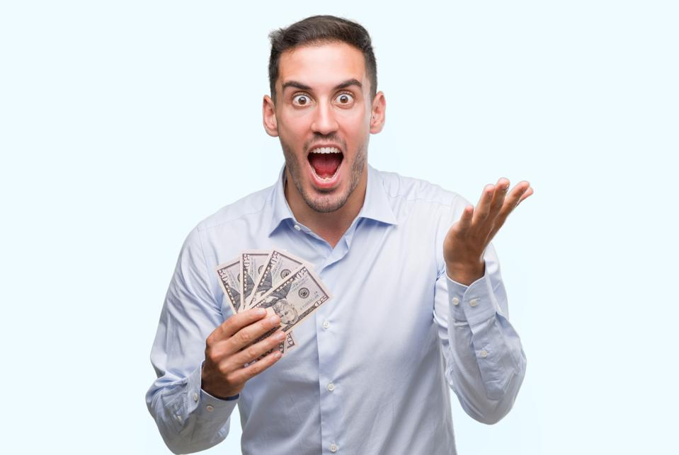 How To Double Your Money Every 4 Years With Safe Dividend Stocks