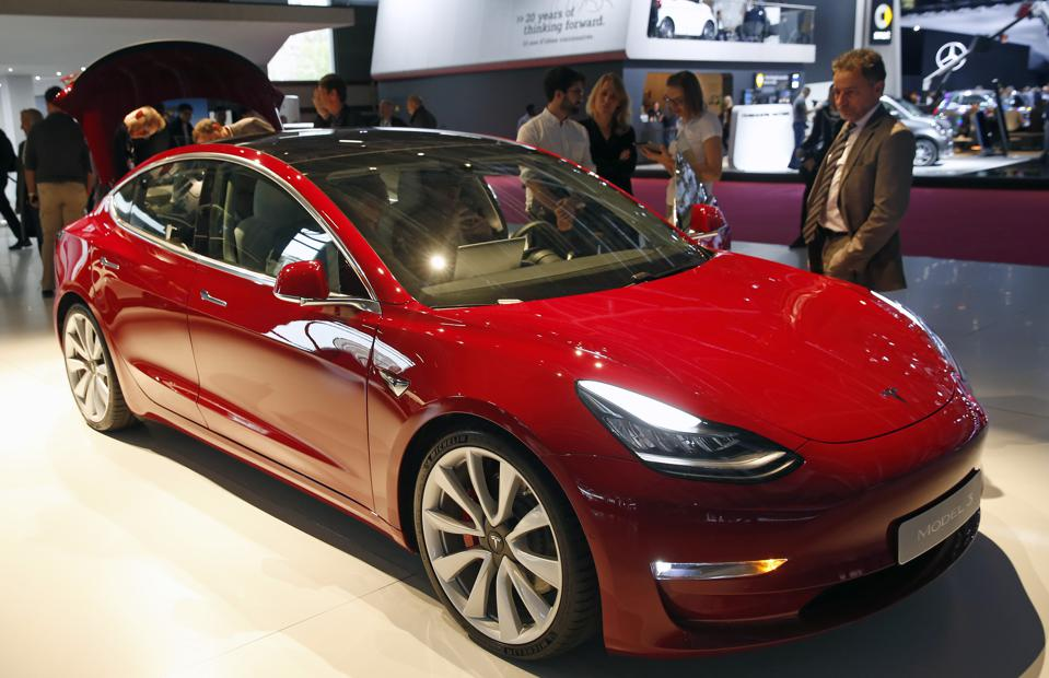 How Tesla Could Dominate The Auto Industry