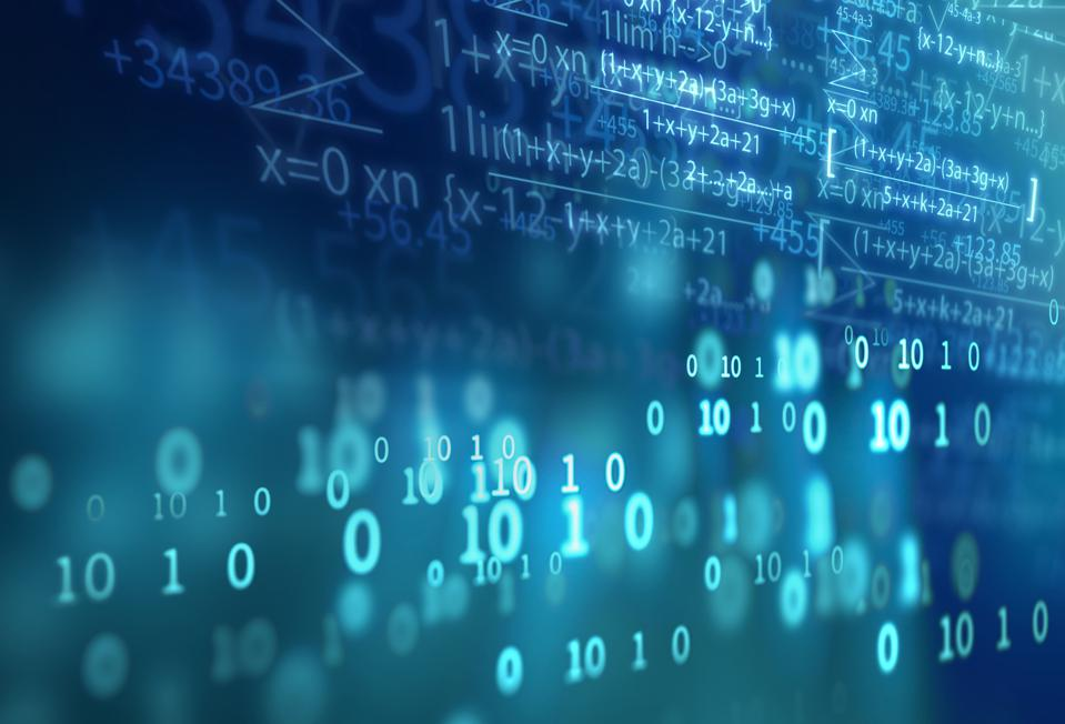 Data Is The Foundation For Artificial Intelligence And Machine Learning