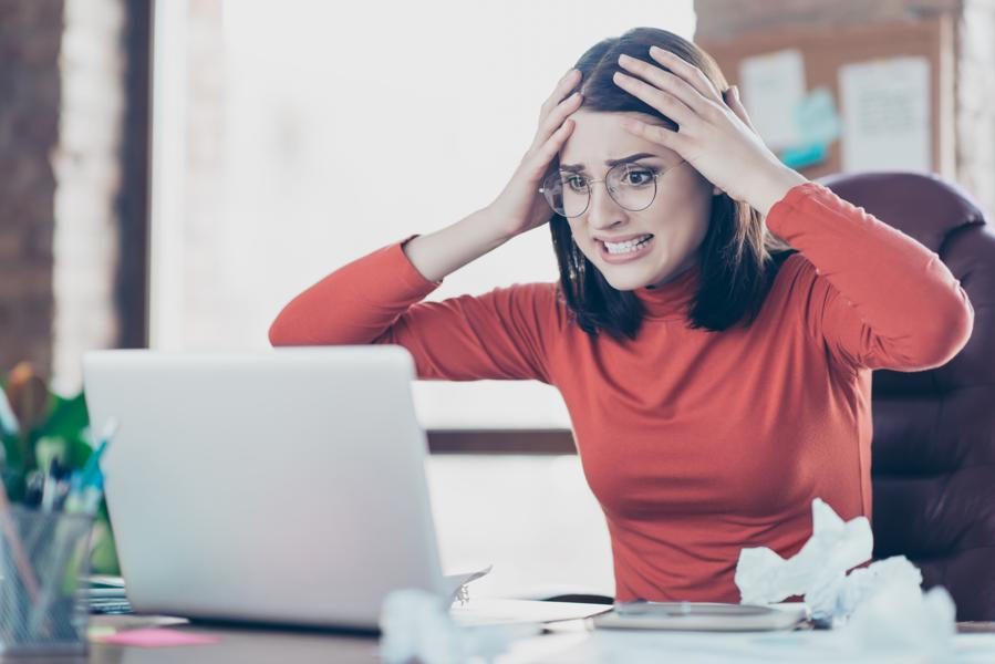 Ten Unmistakable Signs You're About To Lose Your Job