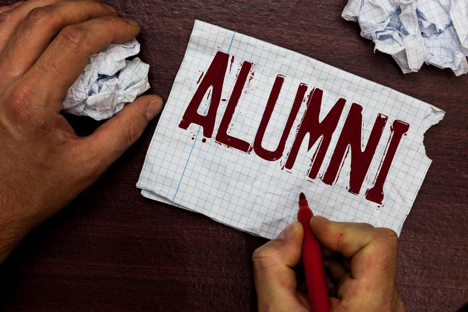 Alumni Networks And The Job Market: Help Or Hindrance