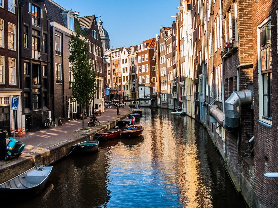 How The Netherlands Is Blazing A Trail Through The Blockchain Scene