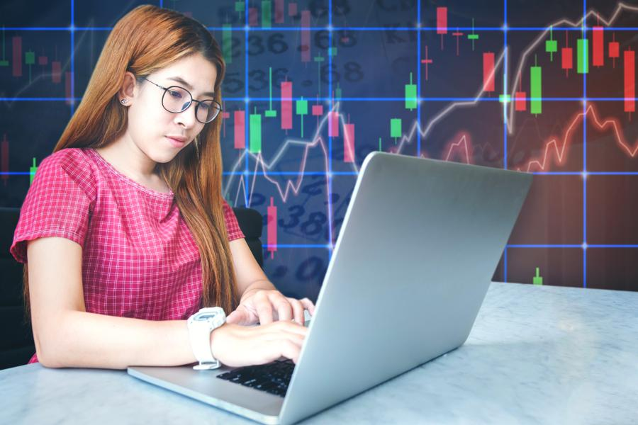 Do You Have What It Takes To Successfully Trade Financial Markets?