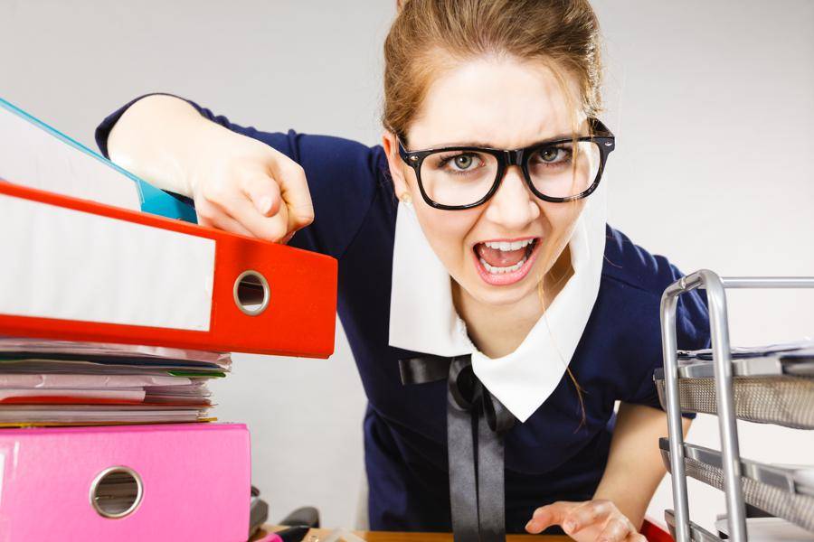 Ten Hurtful Things Never, Ever To Tell An Employee