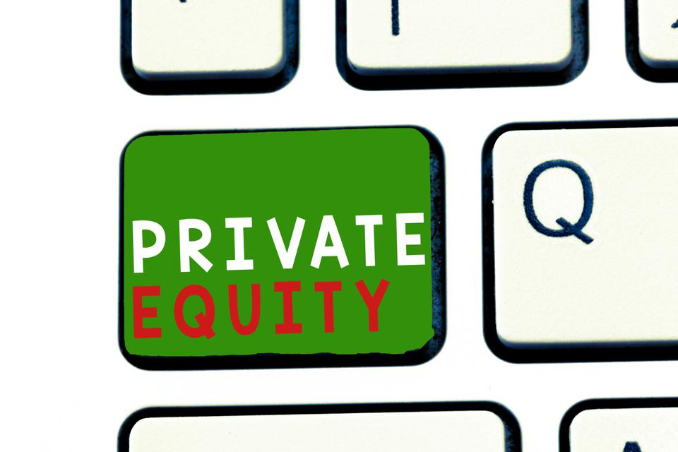 New Study Shows Adverse Economic Effects of Private Equity Buyouts