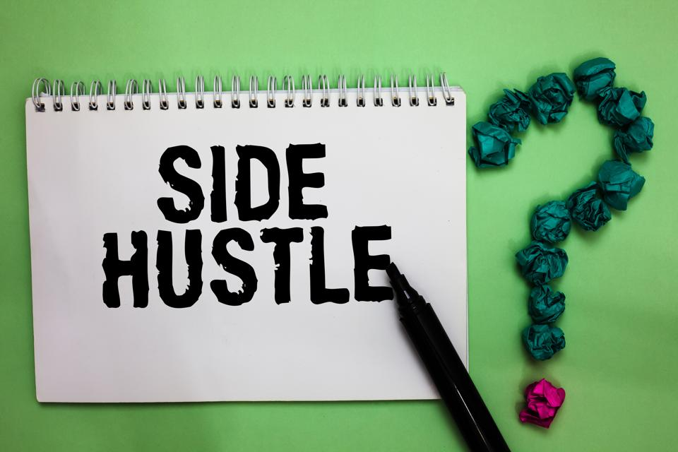 How To Start A Side Hustle: The New Must-Have Career Accessory