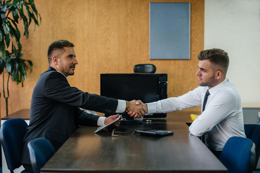 Ten Things You Never Want To Say At A Job Interview