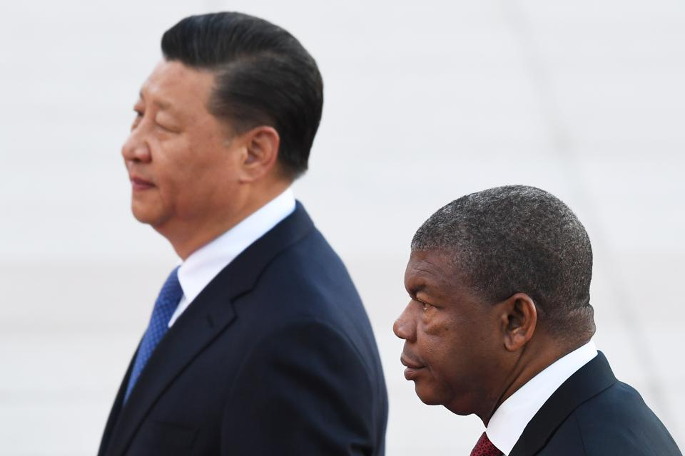 Africa Will Make China A Global Empire, But It Won't Bring Prosperity To Chinese Citizens