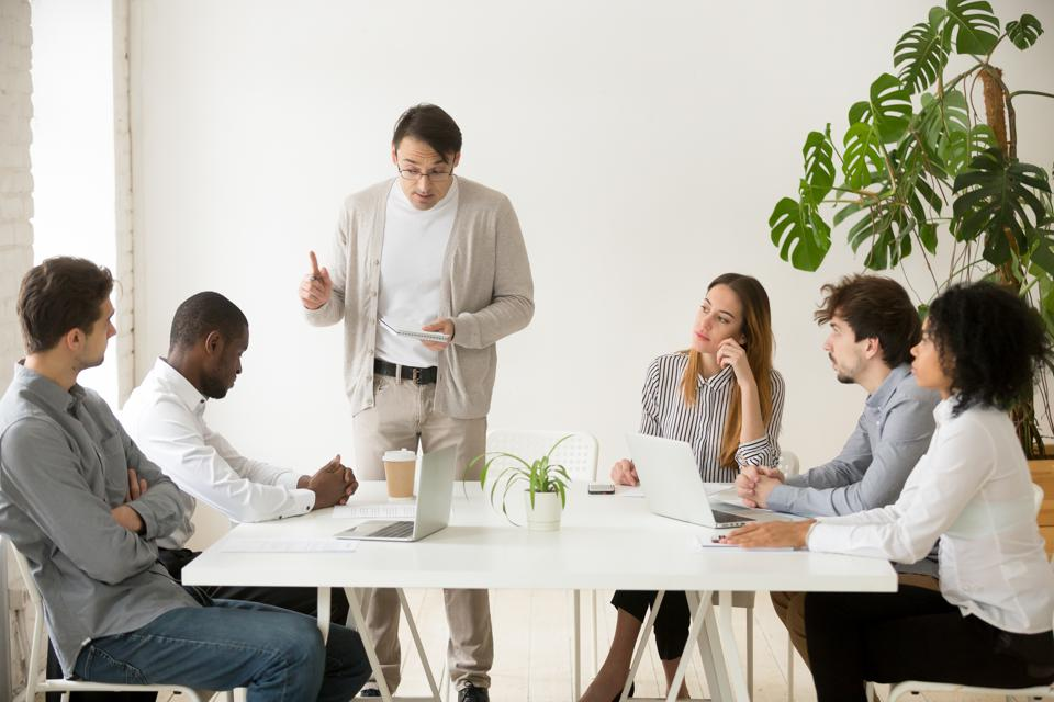5 Behaviors Of Smart Leaders I've Noticed As A Leadership Coach
