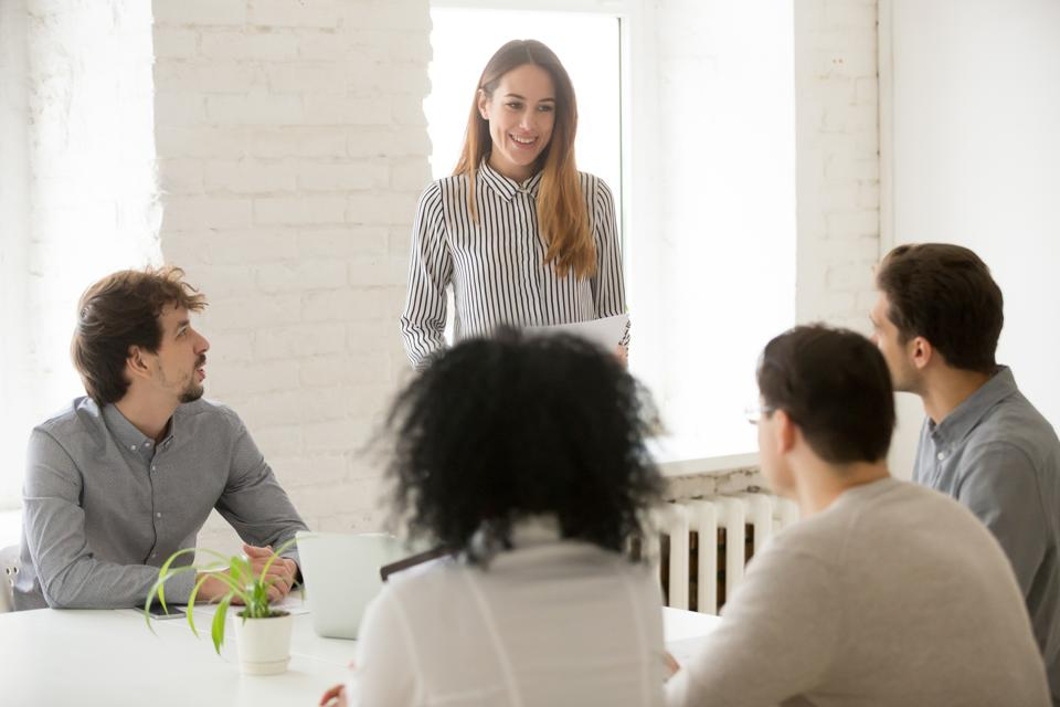 5 Ways To Become An Independent Thinker And Show Your Leadership