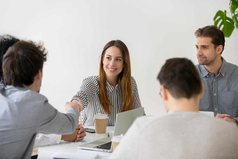 For New Managers, Boundaries Matter (A Lot)