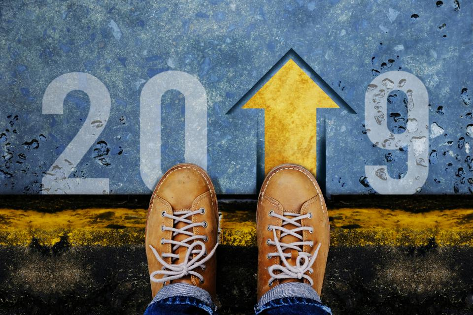 7 Marketing Issues To Be Aware Of Heading Into 2019: Insight From Gartner And CMOs