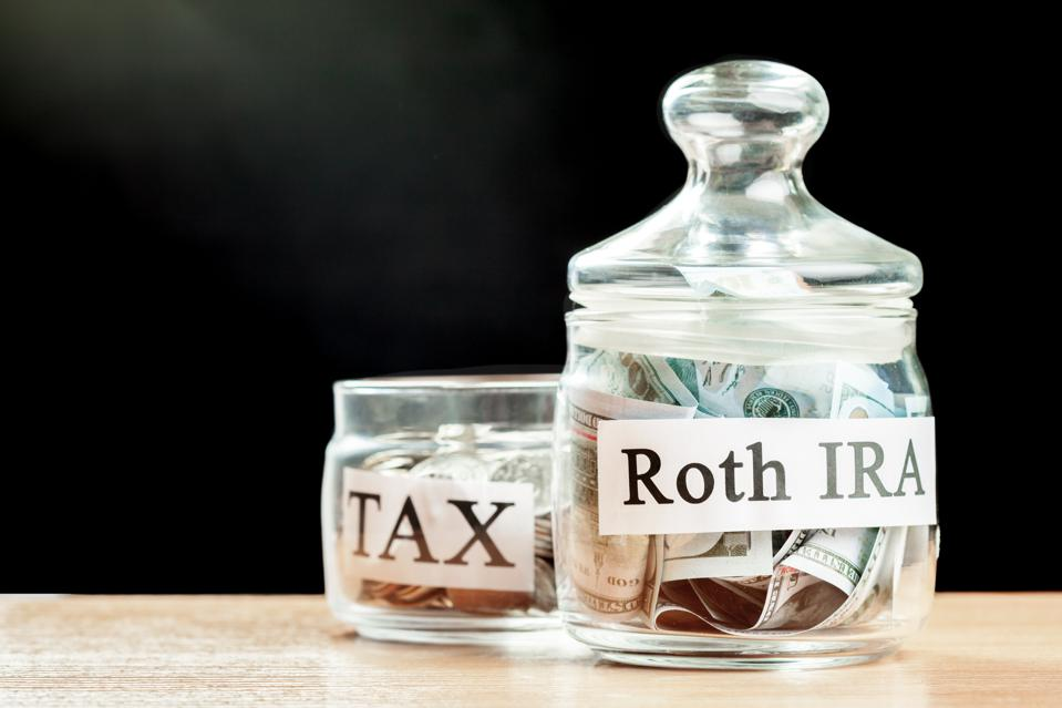 Celebrating Ten Years With The Backdoor Roth IRA
