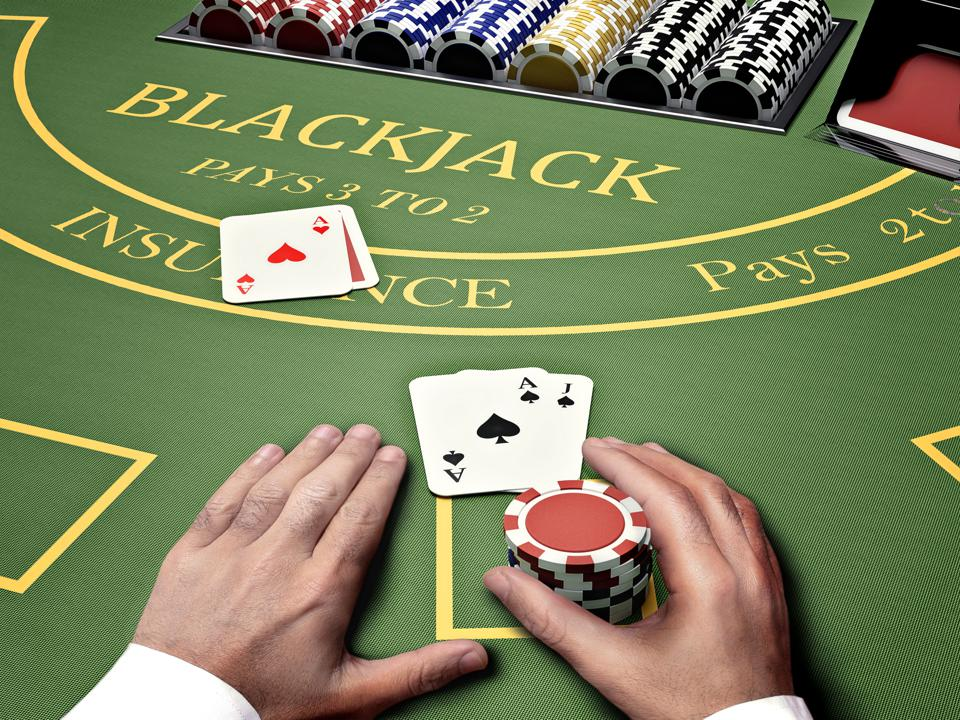What Is Das In Blackjack