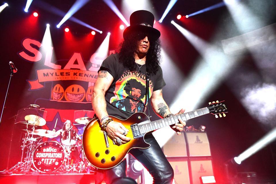 Guns N' Roses, Cardi B & Childish Gambino To Headline 2019 Austin City Limits Music Festival