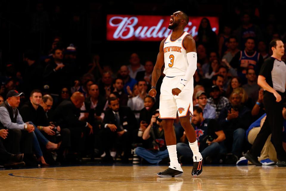 Four Takeaways From The Knicks' Impressive Season-Opening Win