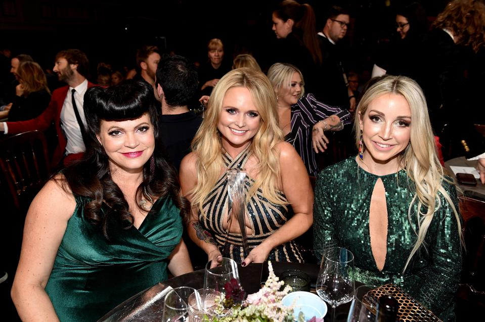 Pistol Annies Debut At No.1 With 'Interstate Gospel'