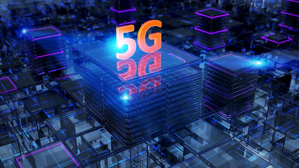 The 5G Revolution Starts Next Year, And This Stock Will Double As A Result
