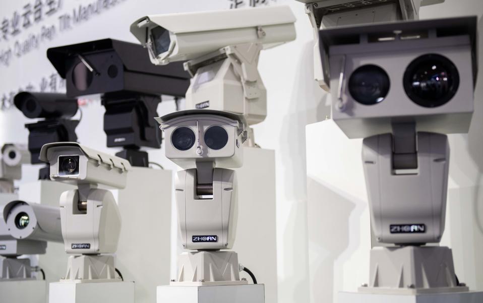 Smarter Cities: Will Autonomous AI Surveillance And IoT Now Automate Law Enforcement?