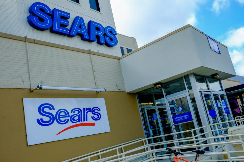 4 Strategic Mistakes Distanced Sears From Customers And Employees