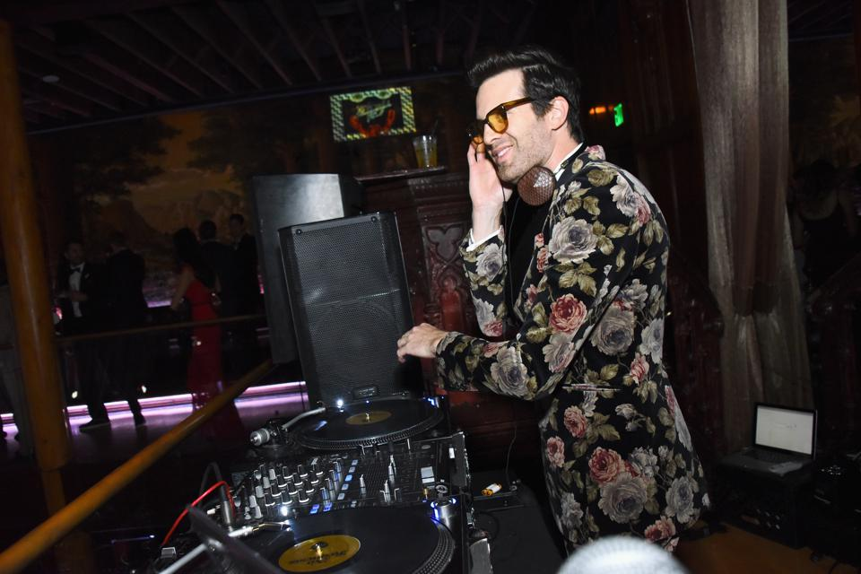 Video Premiere: Mayer Hawthorne 'The Game'