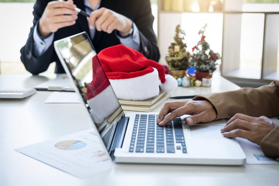 How To Harness SEO For The Holidays