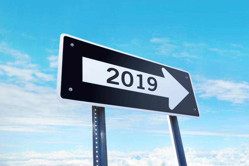 Gartner's Strategic Predictions for 2019: The Good, the Silly and the Weird