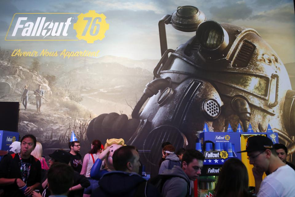 'Fallout 76': 5 Things That Could Have Saved It From Total Disaster