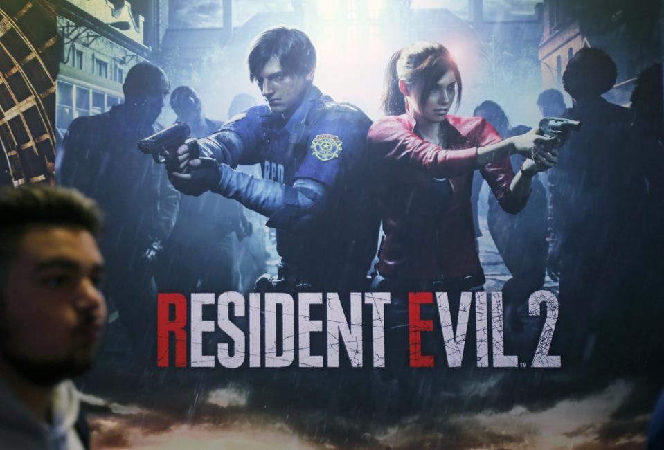 'Resident Evil 2 Remake' Release Date: 4K Gameplay Videos Makes Capcom Classic Look Even Scarier
