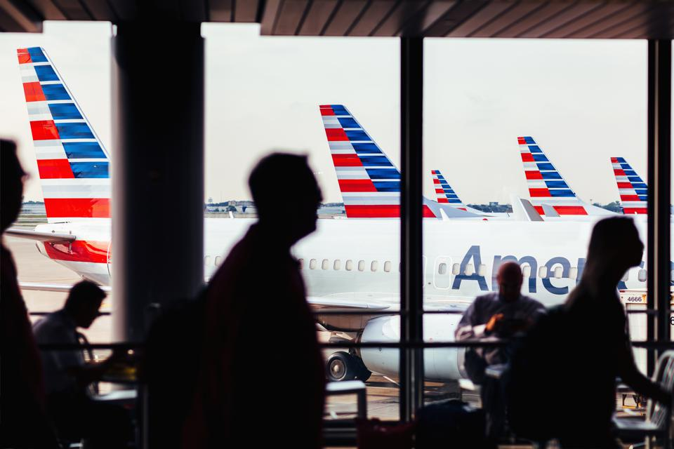 American Airlines Flight Attendants Burlesque Video Prompts An Outcry