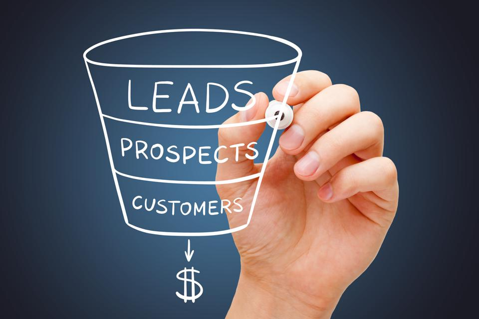 Good Clients, Great Clients And Perfect Clients -- Thoughts On Streamlining The Sales Funnel