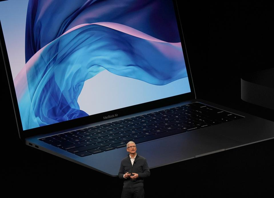 Apple's Misplaced Design Goals Are Hurting The Macbook Pro
