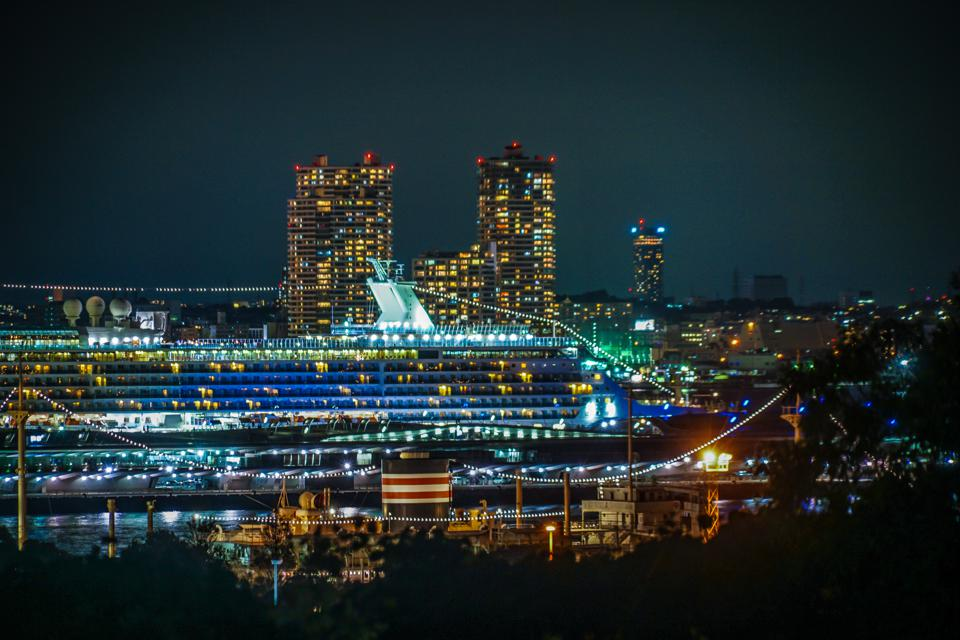 Yokohama, Japan's Second City: Fast-Growing Asian Cruise Hub With New Attractions