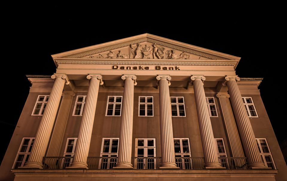 Banks, Ignore Blockchain At Your Peril! It Could Have Prevented The Danske Bank Scandal