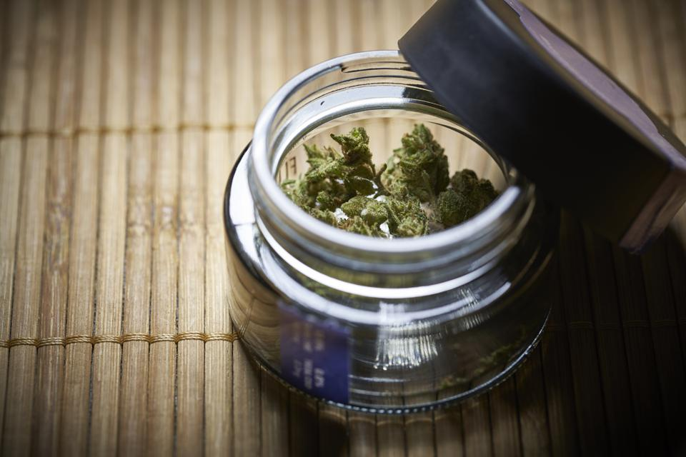 Lower-Potency Cannabis Options Speak To An Increasingly Attentive Mainstream Audience