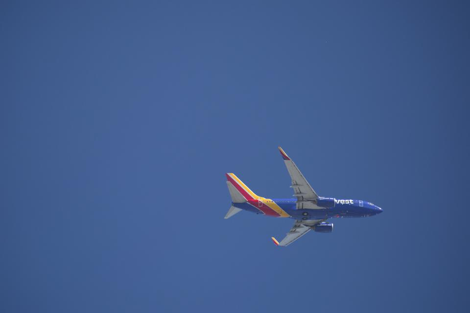 Southwest Airlines Starts Selling Tickets To Hawaii For $49